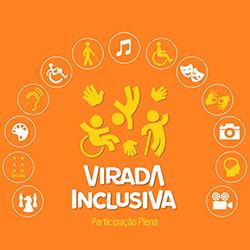 Estação Barra Funda da CPTM terá atrações da Virada Inclusiva